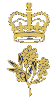 Crest of the Governor-General of Australia