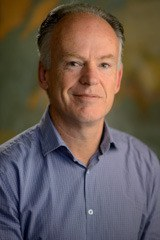 Prof. Mark McKenna