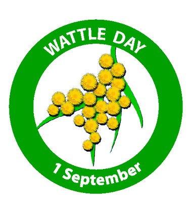 2014_WATTLE_DAY_ badge