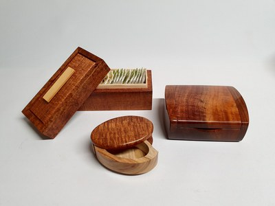 Blackwood boxes